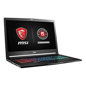MSI GS73VR STEALTH PRO-060