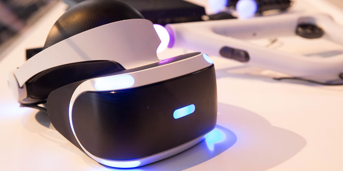 Playstation PSVR review